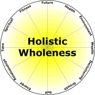 Image result for define holistic